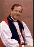 Bishop Terry Kelshaw